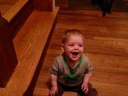 Laughing at Fake Sneezes