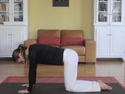 30 Day Yoga Challenge - Day - 24