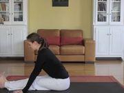 30 Day Yoga Challenge - Day - 24