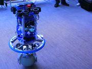 Festival Robotique 2012