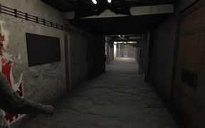Prisoner Gameplay Video