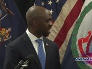 State Of The District With Michael Blake