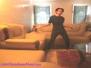 Epic Fail Whip Nae Nae Dance