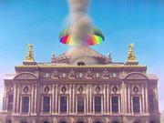 """Jonathan Monaghan, """"Rainbow Narcosis,"""" 2012"""