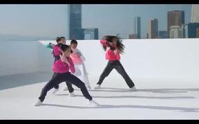 Domyos Commercial: Battle