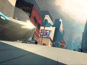Sound Design for Animation - Cartoon Race