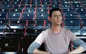 Baseball Believes Video: Stand Up