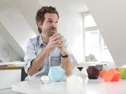 Interview with Designer Mathieu Lehanneur