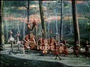 Dutch Vintage Animation (1958)