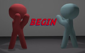 Game On- an Animated Short