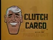 Clutch Cargo The Rocket Riot Episode 7