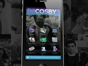 Introducing the Bill Cosby App by Mobile Roadie