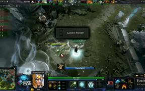 DOTA 2: Team Empire vs Kaipi [Part I] | EIZO Cup