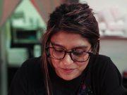 Cafe Glass | SciFi Short Film