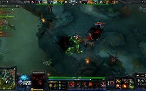 DOTA 2: Team Empire vs Kaipi [Part I]   EIZO Cup