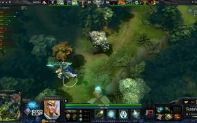 DOTA 2: Team Empire vs Kaipi [Part I] | EIZO Cup
