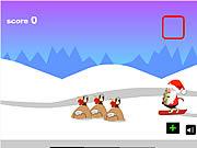 Santa Snowboards