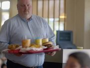 Blue Cross/Blue Shield Video: Eating Out