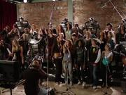 Citroen Video: Robots Chorus
