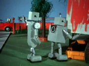 A Tale of Two Gumbys - Robot Rumpus