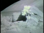 Apollo 17 - On The Shoulders of Giants