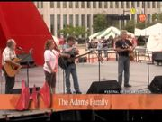 Festival of the Arts 2014 - The Adams Family