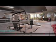 SkyTower II - Design Analytics Concept