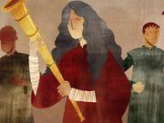 Triumvirate for Peace