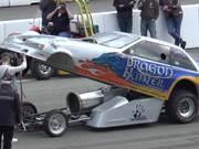 "Jetdragster ""Dragon Hunter"""