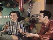 Teenage Fun 1949 Style
