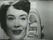 Downy Commercial (1962)