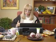 Penny Marshall Commercial: Fred Armisen