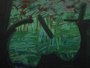 Green by Dustin Grella