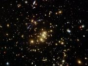 Hubble Finds Ring of Dark Matter-2