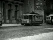 Trolleybus of the Early 20th Century
