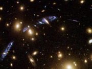 Hubble Finds Ring of Dark Matter-3