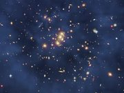 Hubble Finds Ring of Dark Matter-4