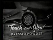 Revlon Touch & Glow (1959)
