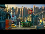 The LEGO® Movie - Meet Batman