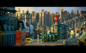 The LEGO® Movie - Meet Batman
