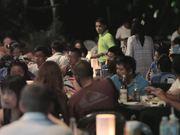 Boracay Cup Regatta 2015