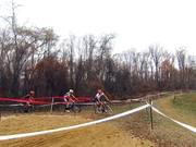 Rockburn Cyclocross Elite 1, 2, 3 Race (2013)