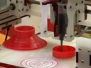 3D Print Fully Functional Loudspeaker