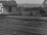 Car And Train Crash
