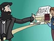 Ask Herzl Animation