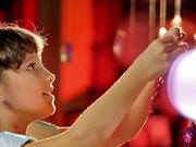 Kid's Christmas Tree ID