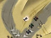 Drome Duel Desert Zone
