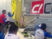 Subic Bay to Boracay Race 2013