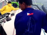 Subic Bay to Boracay Race 2013