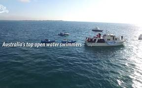 The Rip Race - Australia's most extreme swim